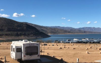 RV PARK AND CAMPGROUND NOW OPEN!